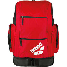 arena Spiky 2 Swim Backpack red